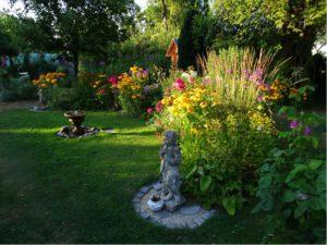 Region Bad Lobenstein Offene Garten Open Gardens
