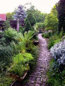 Saale Holzland Kreis Offene Garten Open Gardens