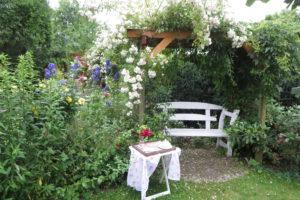 Rhon Offene Garten Open Gardens